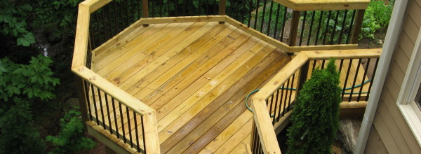 Deck Atlanta Deck Builder