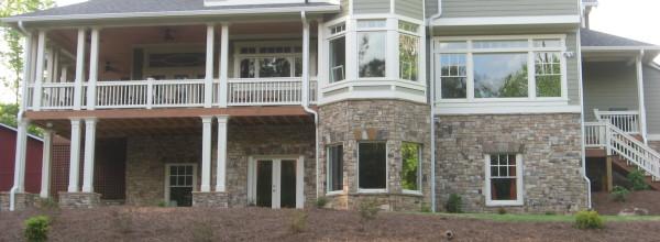 Deck house 1 019