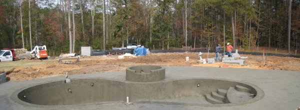 Construction pool pics suwanee 551