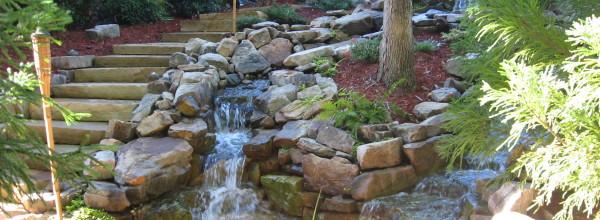 Waterfall roswell-waterfalls-builder