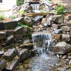 Waterfalls Builder