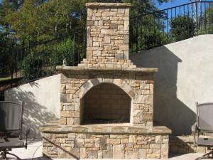 Fireplace 12