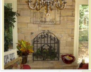 Fireplace 15