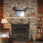 Fireplace 32