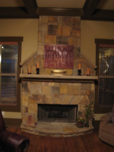 Fireplace 33